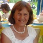 Lucie Cuvillier Trésorière