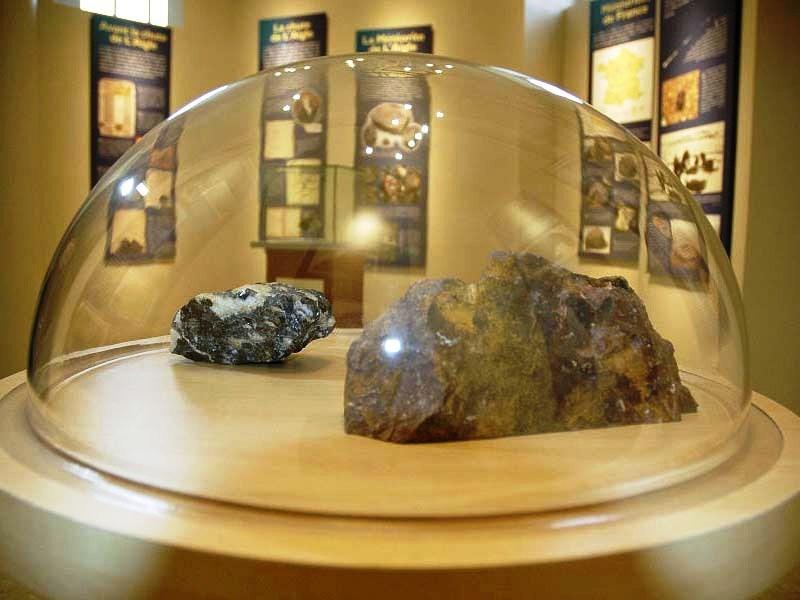 Enquête de Jean-Baptiste Biot en 1803, sur l'origine extra-terrestre des météorites