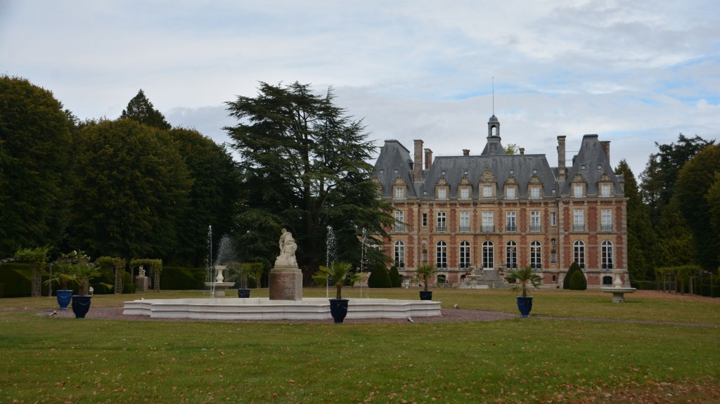 Château de la Ferté sortie du 13 10 2019 008