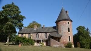 Château du Livet sortie du 13 10 2019 005