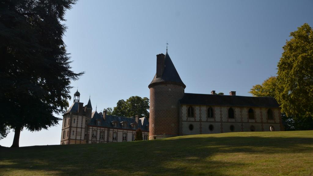 Château du Livet sortie du 13 10 2019 006