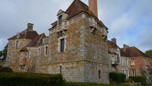 Château de Blanc Buisson 04 10 2020 012