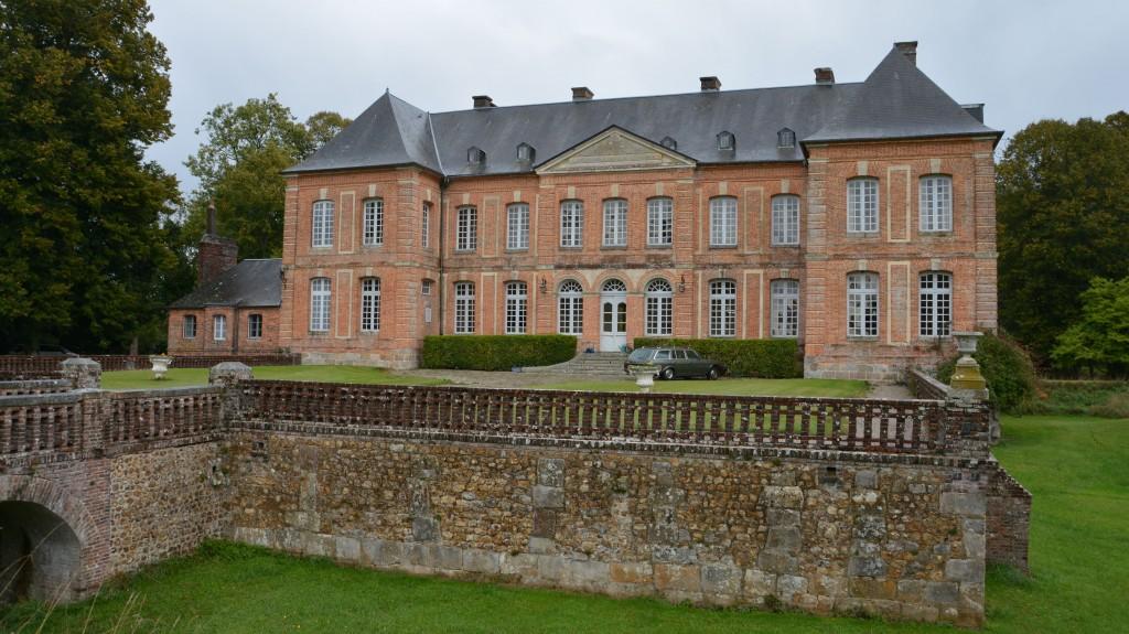 Château de Gauville 04 10 2020 002